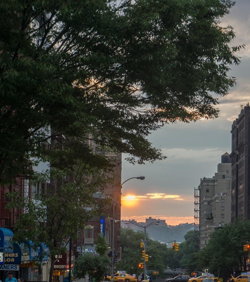 W 96th Street, New York