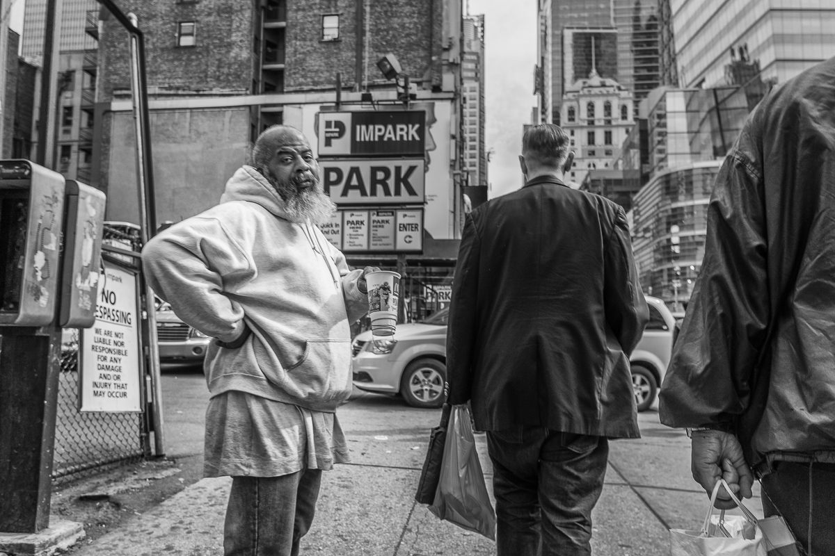 W 42nd Street, New York