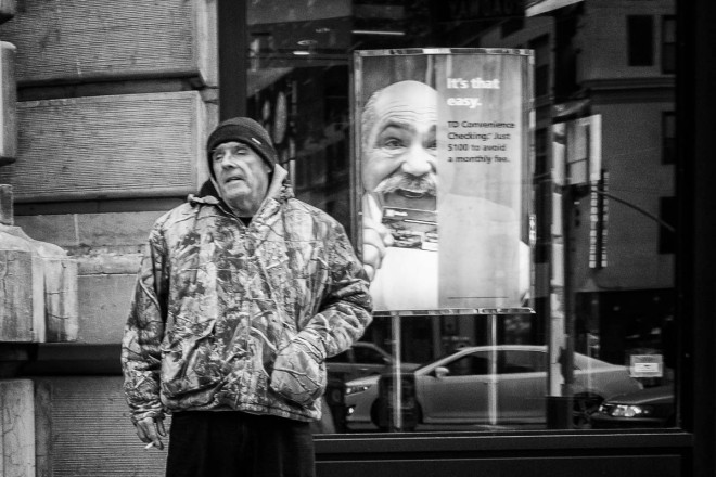 74th St and Broadway, New York