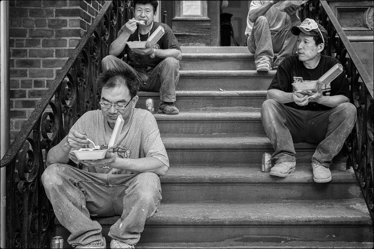 West 92nd Street, New York