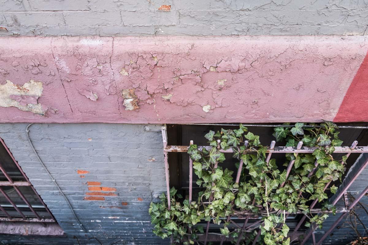 West 21st Street, New York