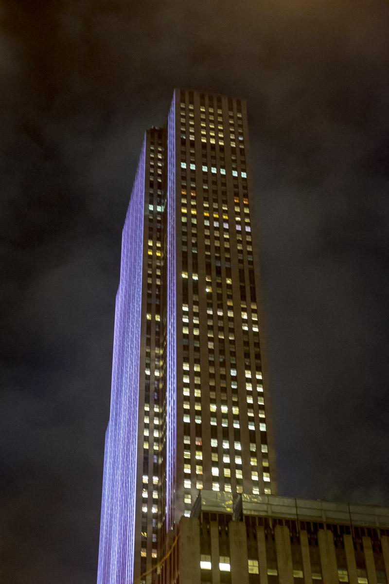 West 50th Street, New York