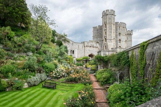 Windsor Castle, Berks