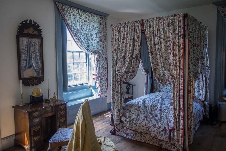 Van Cortlandt House, Bronx, New York