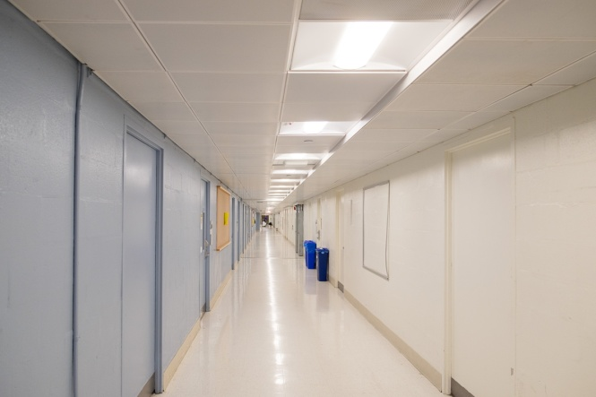 NYU Langone Hospital, New York