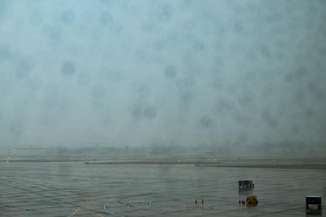 Minneapolis Airport, Minnesota
