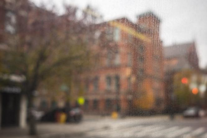 106th St and Lexington Avenue, New York