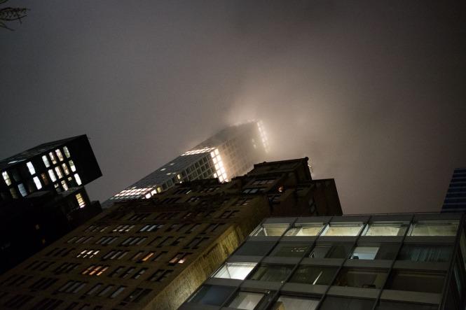 East 59th Street, New York