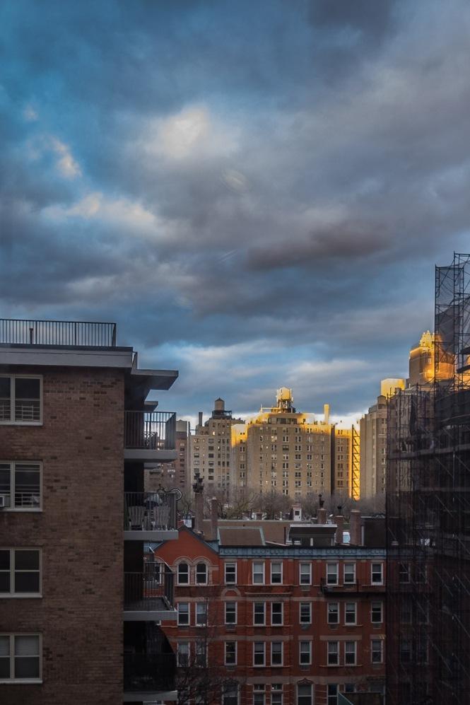 West 93rd Street, New York