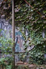 Vegetable Mural