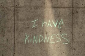 I have Kindness