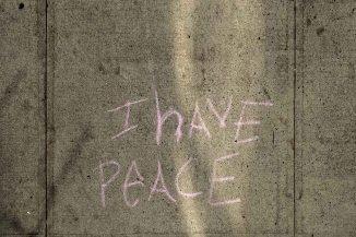 I have Peace