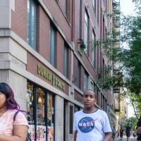 Future Astronaut Runs on Dunkin