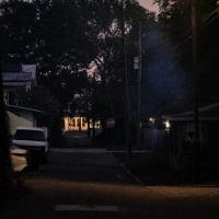 Pre-Dawn Smoke
