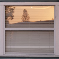 Dawn Window
