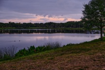 Crescent Lake Park, St Petersburg, Florida