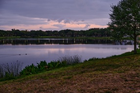 Crescent Lake Park, St Petersburg, Florida