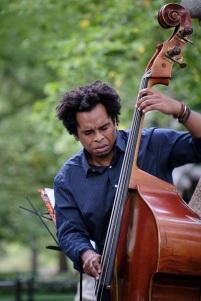Bassist, Rashaan Carter
